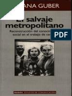 Guber Rosana El Salvaje Metropolitano_Cap 4_pp47 a 57