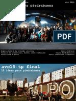 AVC Encuentro
