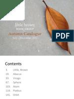 littlebrowncatalogue_aut2012