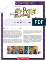 HP Book2 Discussion Guide