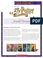 HP Book7 Discussion Guide