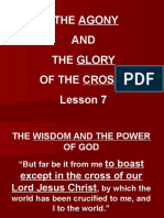 Agony and Glory P. P. Lesson 7