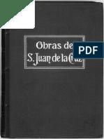 Obras de San Juan de la Cruz. Tomo 2 Subida y Noche Oscura