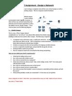 Y10 School Network Assignment