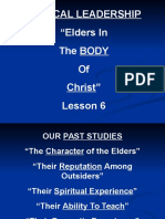 Biblical Leadership Uyanguren 6