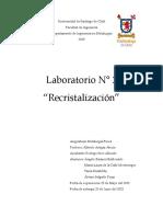 Recristalizacion Barassi DelaCalle Diaz Salgado 1S 2015 Final