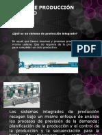 Sistema de Produccion Integrado