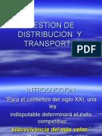 Gestion de Distribucion y Transporte 31