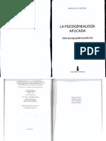 Psicogenealogia Aplicada- Paola Castillo