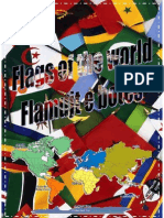 Flamujt e botës - Flags of the world