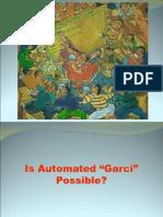 Automated Garci Presentation for Media 2010-04-23