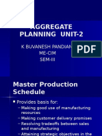 AGGREGATE PLANNING.pptx