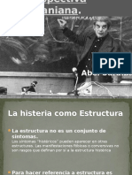 254578059 Histeria Desde La Perspectiva Lacaniana