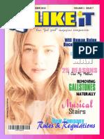 LIKEiT Magazine Issue 7