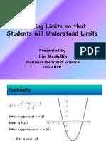Limit Kuliah Ke4