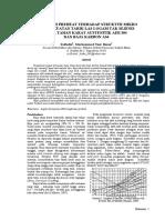 Pengaruh Preheat Terhadap Struktur Mikro Dan Kekuatan Tarik Las Logam Tak Sejenis Baja Tahan Karat Austenitik Aisi 304 Dan Baja Karbon a36