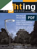 Lighting Magazine italiano n 20