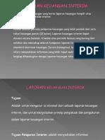 Powerpoint Laporan Keuangan Interim Dan Segmen Operasi