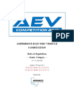 AEV2015 Senior Category [13Apr2015]