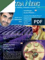 nutranews0610, L'aromathérapie scientifique, entretien Dr A  Zhiri