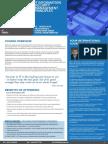 IT Information Security Management Principles, 15 - 18 May 2016 Dubai UAE