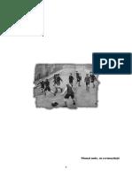 Conducerea Unei Echipe de Fotbal