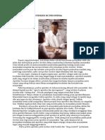 Citra Profesi Apoteker Di Indonesia