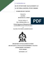 ananalysisoninventorymanagementatwhirlpoolofindialimited-130610005708-phpapp02