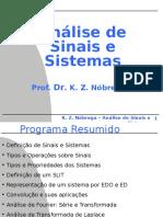 Análise de Sinais e Sistemas.ppt