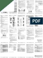 PAL DDLS200ProfibusM12 en 50108374
