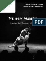 Yo Soy Maria