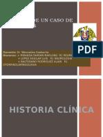 Medicina Legal 2015