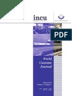 World Custom Journal Volume 4 Number 1