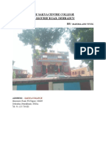 The Sakya College,Masoorie (1)
