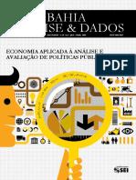 BA&D v.24 n.1 - Economia Aplicada à Análise e Avaliação de Políticas Públicas