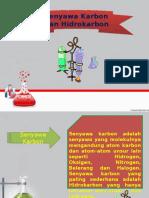 Kimia Senyawa Karbon & Hidrokarbon