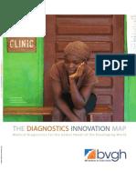 BVGH Diagnostics Innovation Map