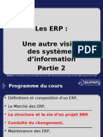 Cours ERP Supinfo Part 2 V1