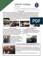 Newsletter 212