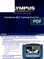 MX2 Training Program 09 Displaying Data