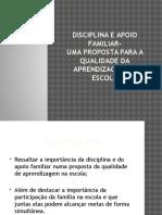 DISCIPLINA E APOIO FAMILIAR-.pptx