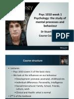 Psyc 1010 2016 Week 1 NOTES[1]