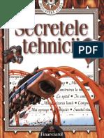 Descopera Lumea_Vol.2 - Secretele Tehnicii
