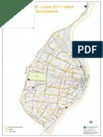 2011 Citywide Ward Map 1