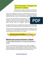 Cómo Asociar Payoneer a Paypal Sin Perder La Cabeza (1)