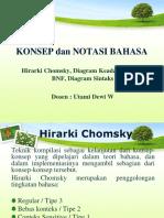 Slide3-Konsep Notasi Bahasa