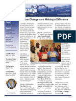 Newsletter Vol 1 Issue 1 Web