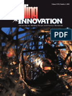 Welding Innovation Vol. XVII, No. 1, 2000