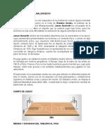 HISTORIA, PASES, FUNDAMENTOS Y OTROS ASPECTOS DEL BASKETBALL