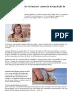 Forex - Informe sobre nómina el comercio no-agrícola de Super ganancias
